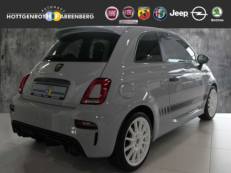 Abarth 595 Esseesse NAVI/ BI-XENON / BEATS-AUDIO